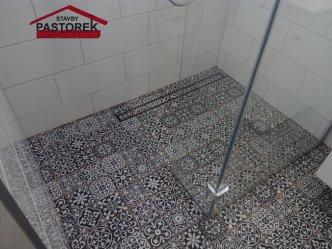 Koupelny a bytová jádra
